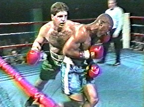Peter McNeeley vs Lopez McGee - Image #25