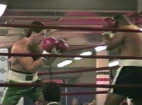 Peter McNeeley vs Juan Quintana I - Image #3