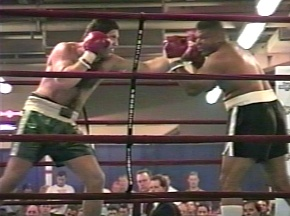 Peter McNeeley vs Juan Quintana I - Image #5