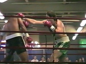 Peter McNeeley vs Juan Quintana I - Image #8