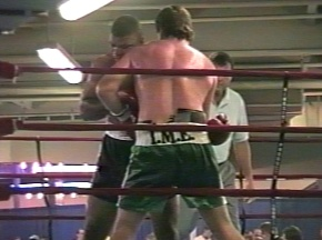 Peter McNeeley vs Juan Quintana I - Image #9