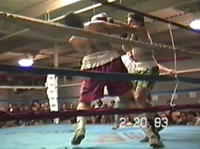 Peter McNeeley vs Jesus Rohena II - Image #6