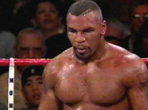 Mike Tyson - Image #1