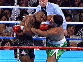 Peter McNeeley vs Mike Tyson - Image #04