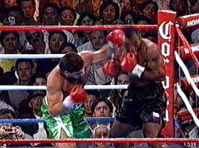 Peter McNeeley vs Mike Tyson - Image #07