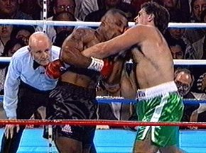Peter McNeeley vs Mike Tyson - Image #10