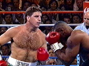 Peter McNeeley vs Mike Tyson - Image #101A