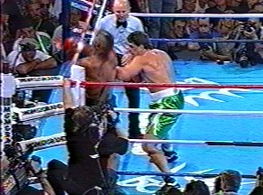 Peter McNeeley vs Mike Tyson - Image #114