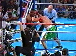 Peter McNeeley vs Mike Tyson - Image #124