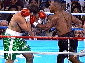 Peter McNeeley vs Mike Tyson - Image #16