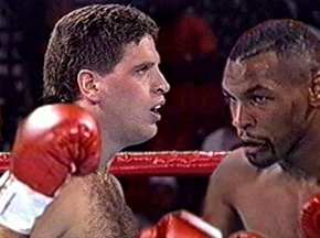Peter McNeeley vs Mike Tyson - Image #95